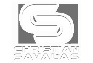 Christian Savalas